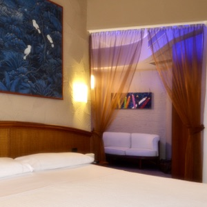 Rooms & Suite »