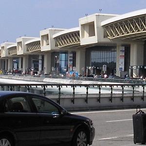 马尔彭萨机场