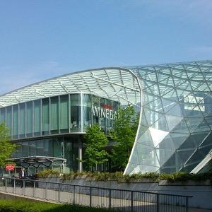 米兰新国际会展中心