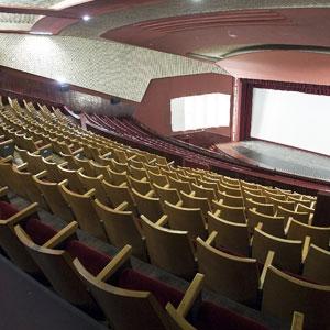 电影院剧院画廊