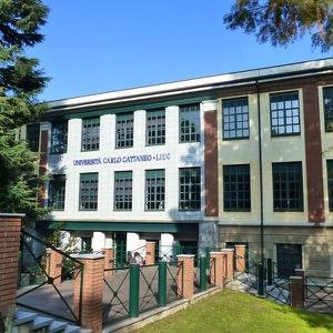 LIUC University