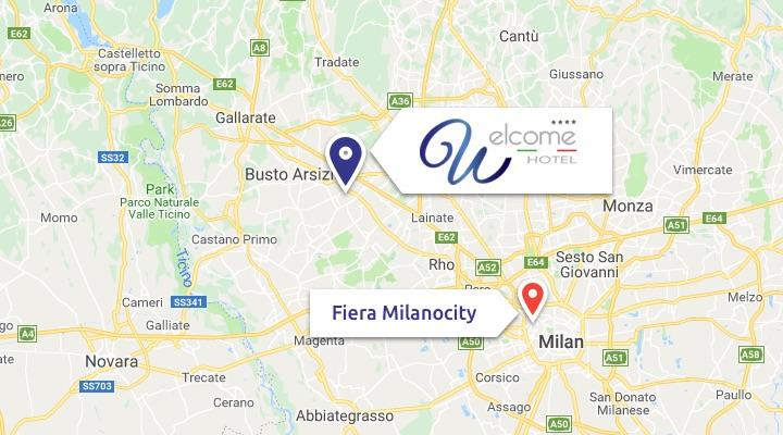 Offerte Fiera Made in Steel Milano 2017